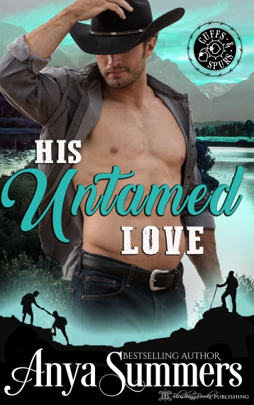 BookCover His Untamed Love 2.jpg